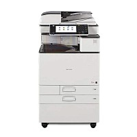 Used Ricoh mpc2003 2503 Photocopiers For Sale From £525