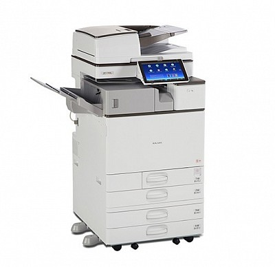 Ricoh MPC3004 3504 series price from £1099 model shown £1350
